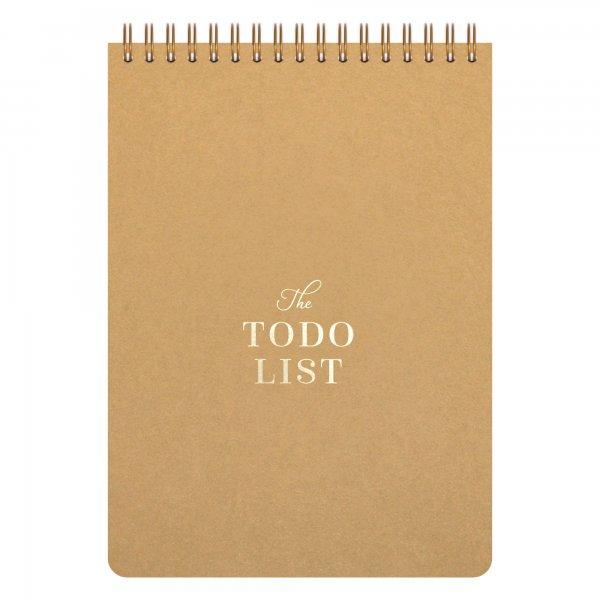 To-Do Liste A5