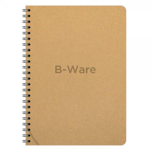 B-Ware Notizblock A6 / A5 / A4