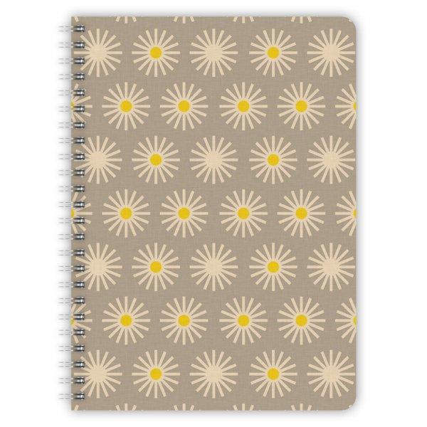Star Flowers B A5
