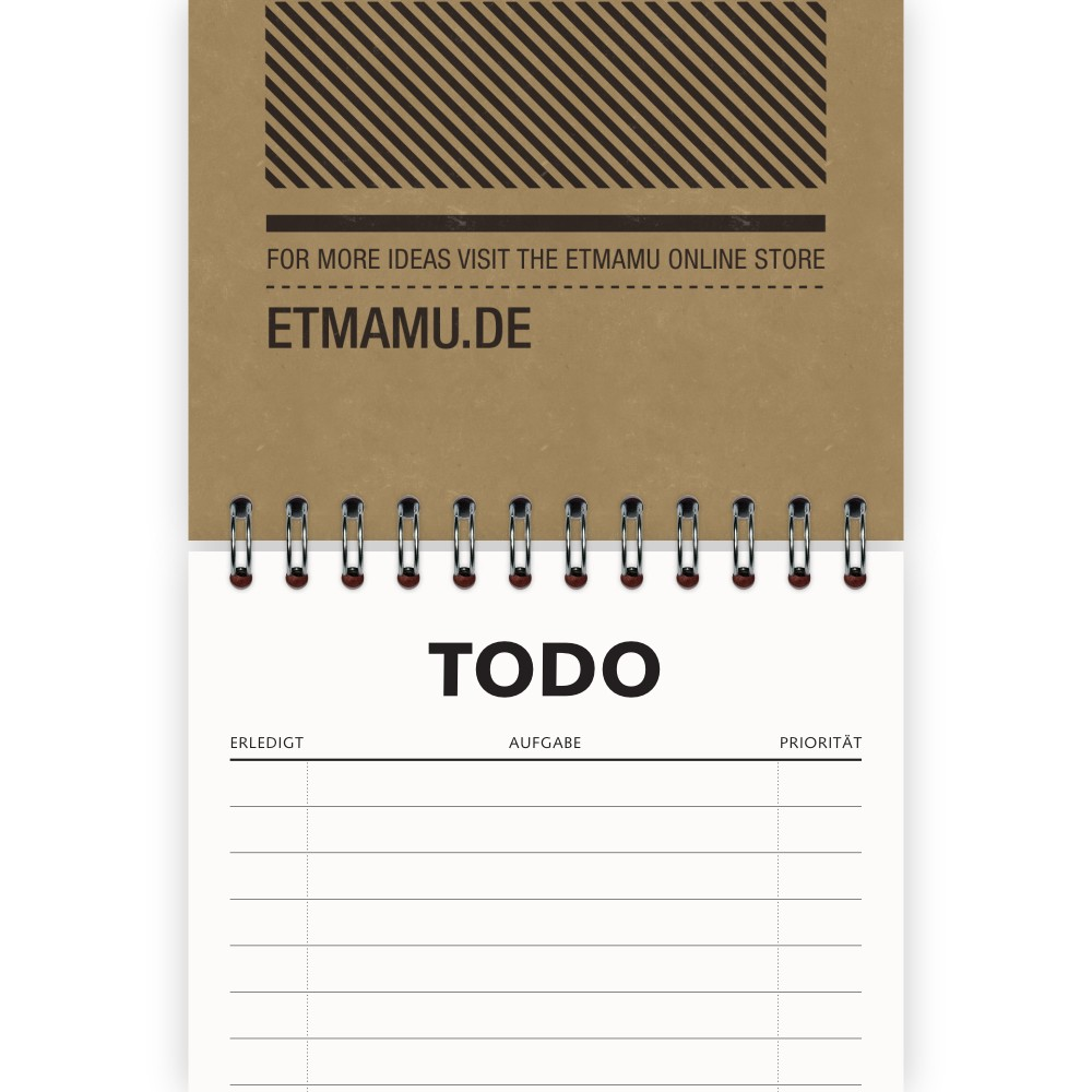 simple online todo list
